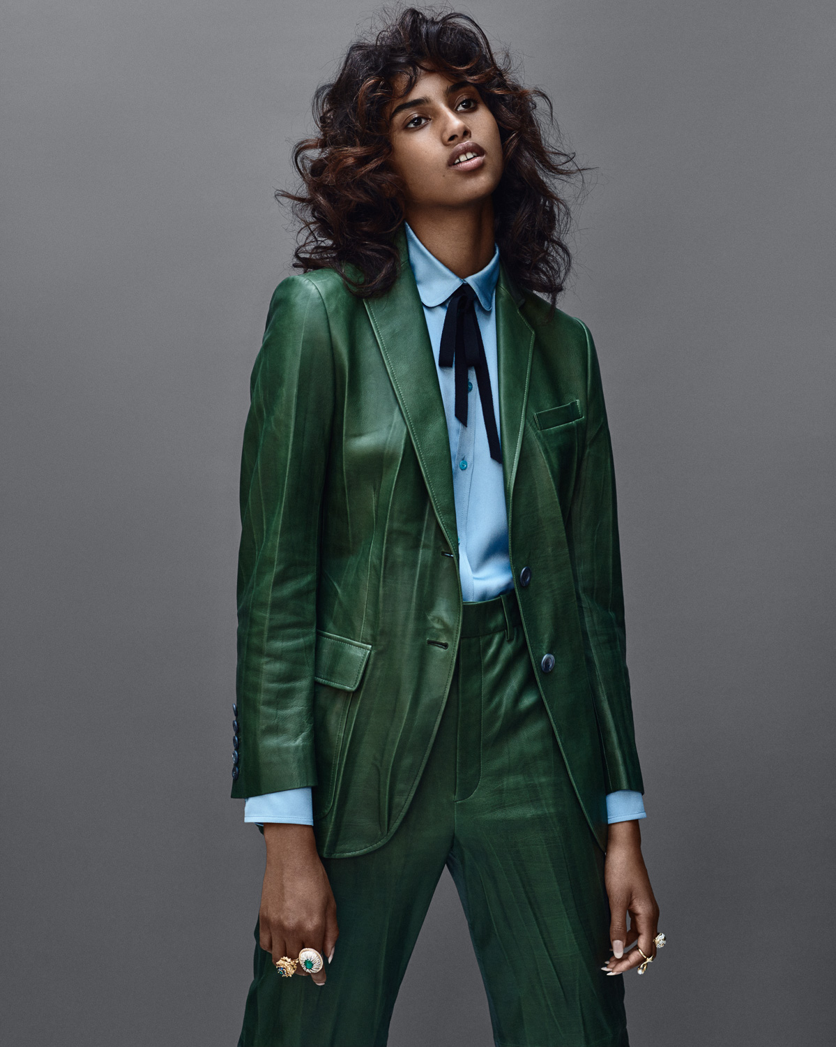 Imaan Hammam for VogueNL by Marc de Groot-13