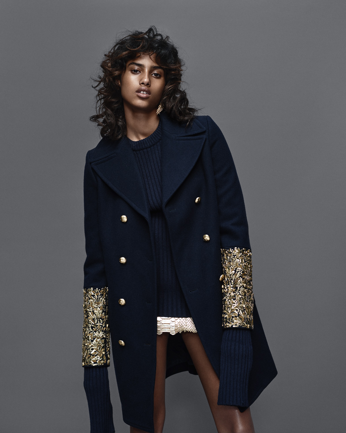 Imaan Hammam for VogueNL by Marc de Groot-19