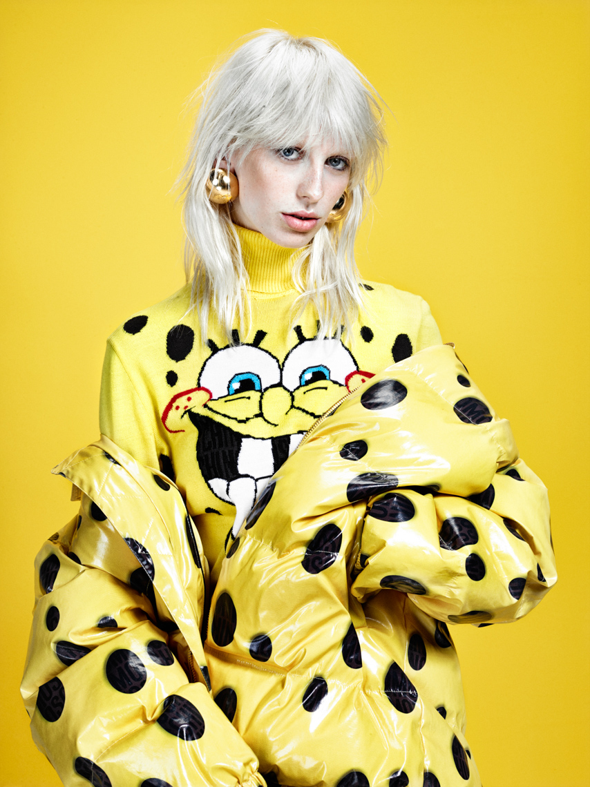 Lili Sumner for VogueNL by Marc de Groot-04