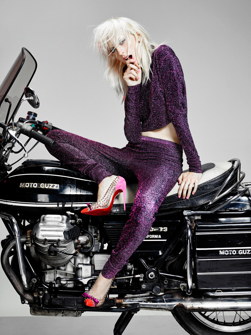 Lili Sumner for VogueNL by Marc de Groot-05